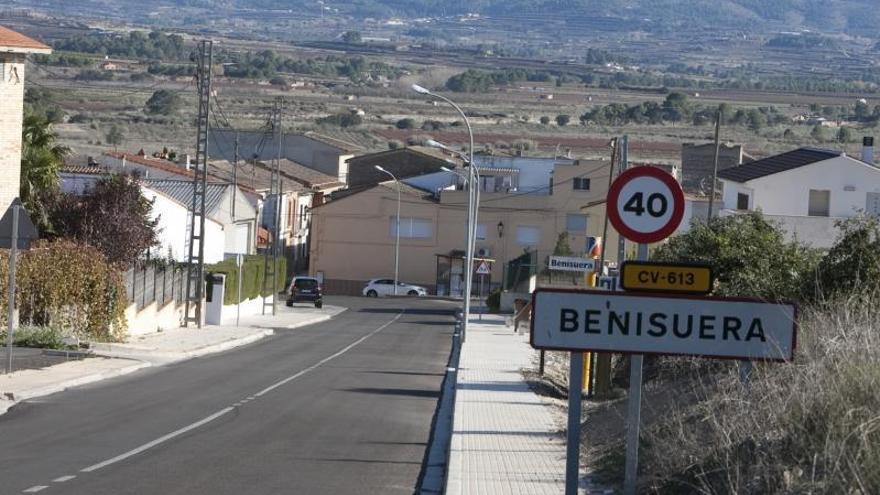 La despoblación acecha a 16 municipios de la Costera, la Vall y la Canal