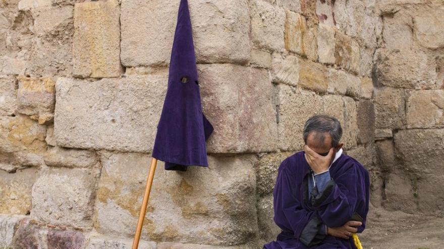 Indignación en las redes por un monólogo crítico sobre la Semana Santa de Zamora