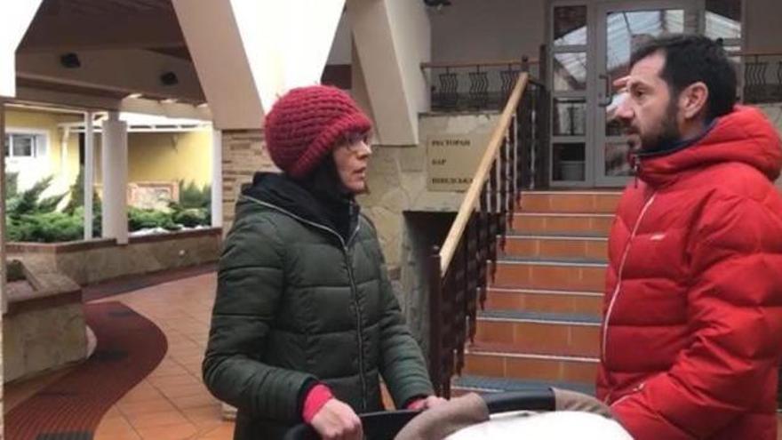Desbloquejada la inscripció a Kiev dels nadons de famílies espanyoles nascuts en gestació subrogada