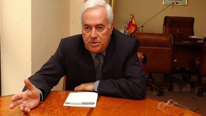 Fallece Fernando Redondo