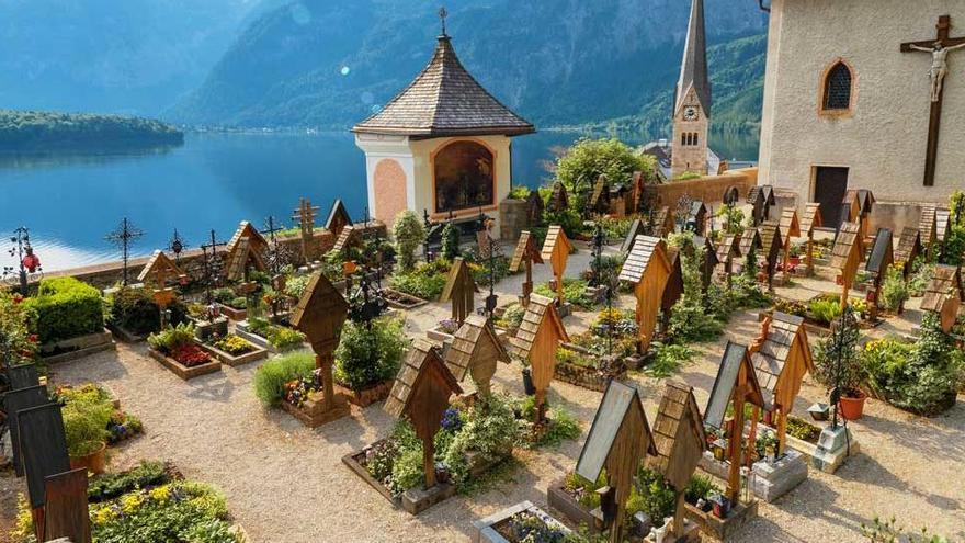 Els vuit cementiris més impressionants que has de visitar