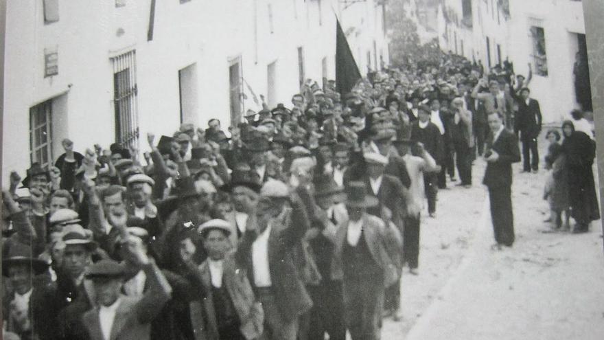 25 de marzo, el 'otro' Día  de Extremadura