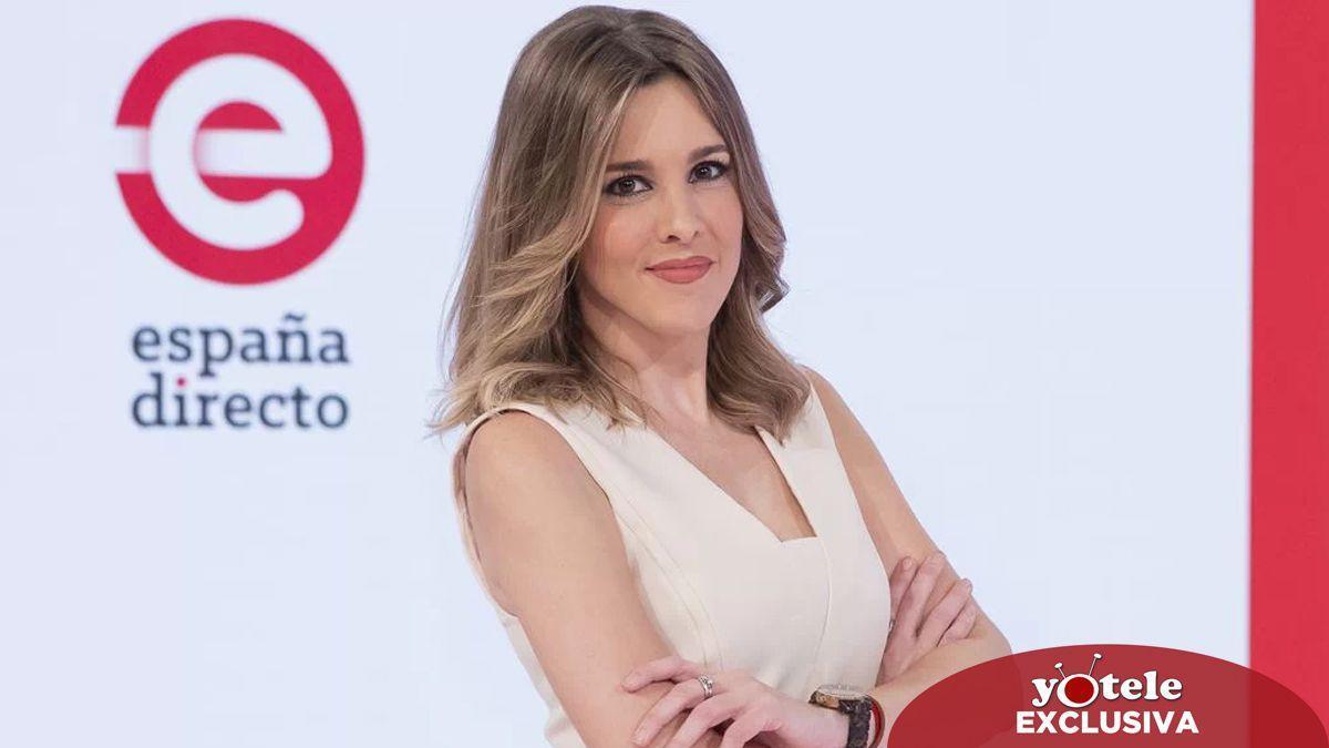 TVE renueva 'España Directo'.