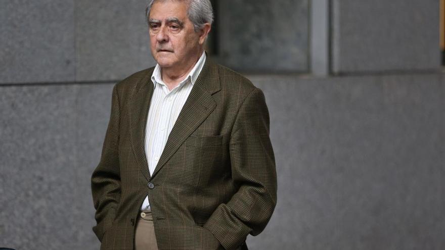 Rechazada la petición de José Luis Iglesias Riopedre para salir en libertad condicional