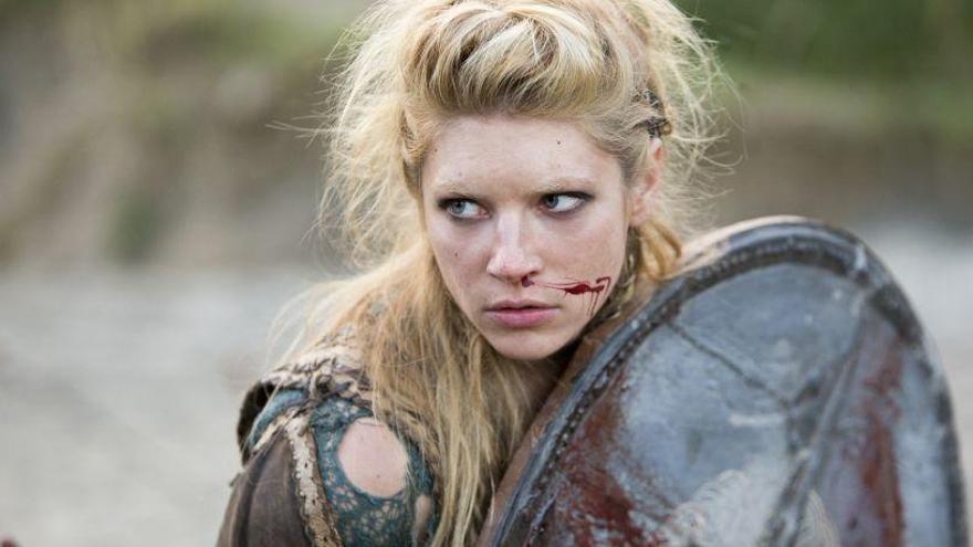Prueban que las vikingas también fueron guerreras