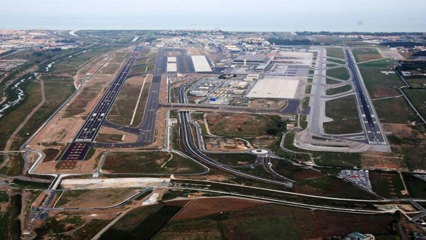 El acceso Norte al Aeropuerto y la Biblioteca de San Agustín, entre los proyectos que reciben más inversión del Gobierno