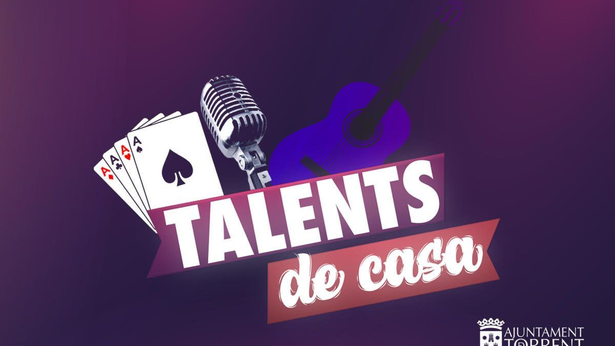 Torrent presenta 'Talents de Casa'