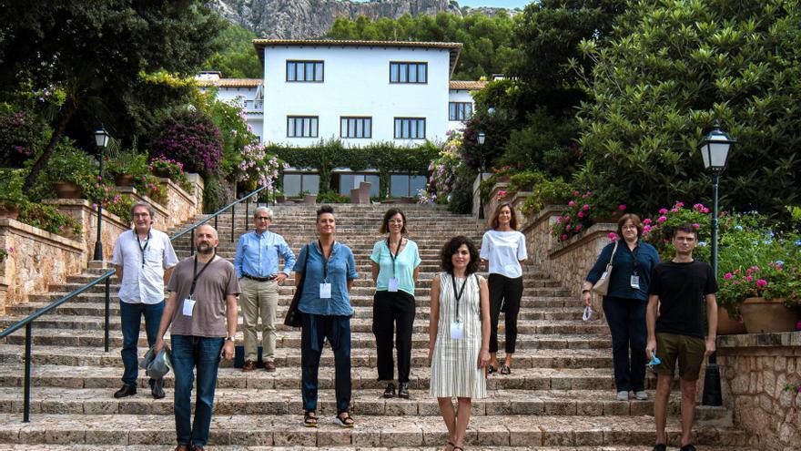 """Los editores independientes reunidos en Formentor se reivindican como """"imprescindibles"""""""