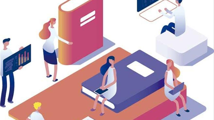 El desafío de la transformación digital en los docentes