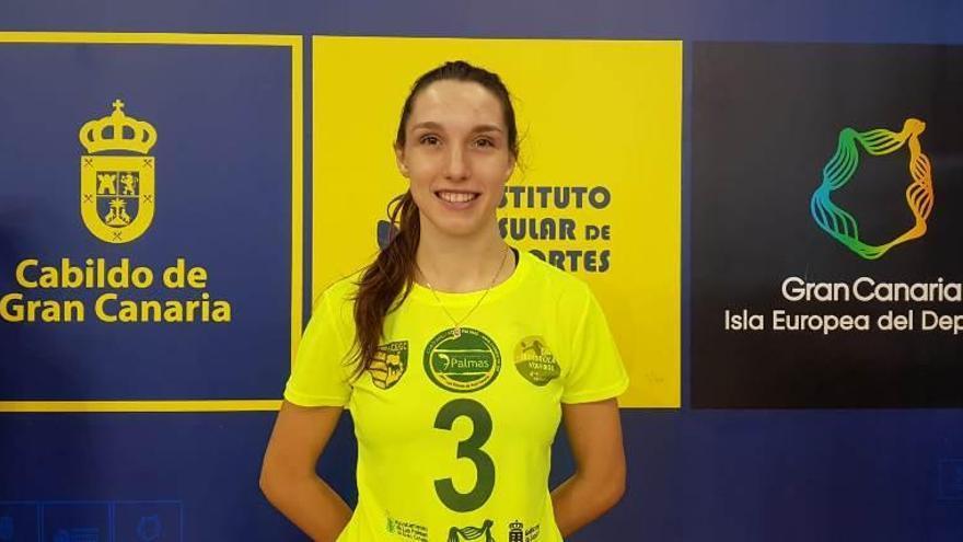 Raquel Montoro inicia su reto más crucial