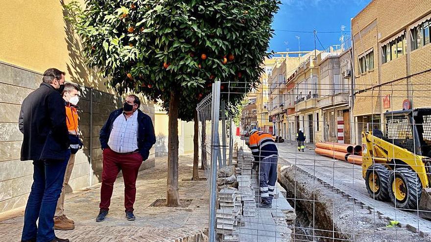 Orihuela retoma la Mesa del Agua tras 21 meses sin convocarse