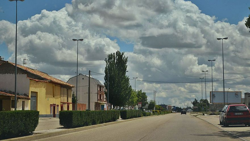 Aprobación definitiva en Benavente del plan especial de una gasolinera en Federico Silva
