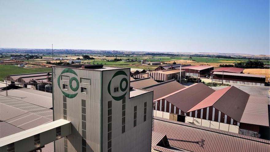 Así son las instalaciones de la sede central de Cobadu