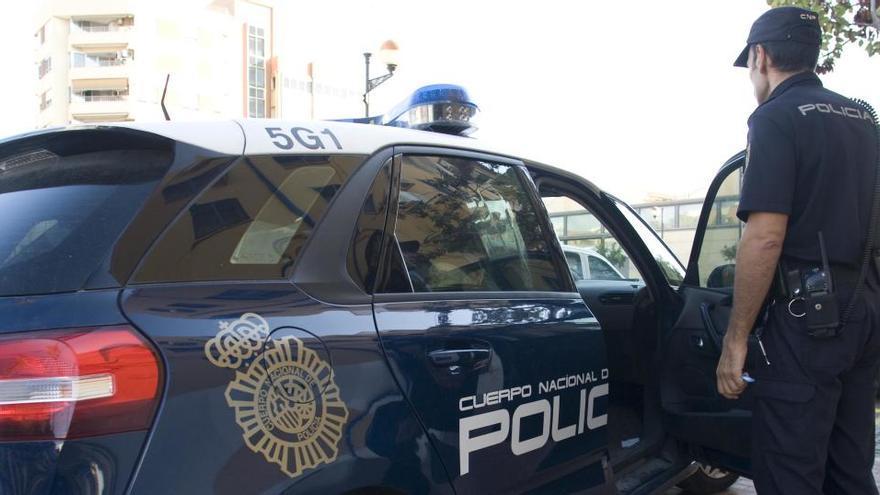 Detenido en La Laguna por un delito de robo en una casa habitada