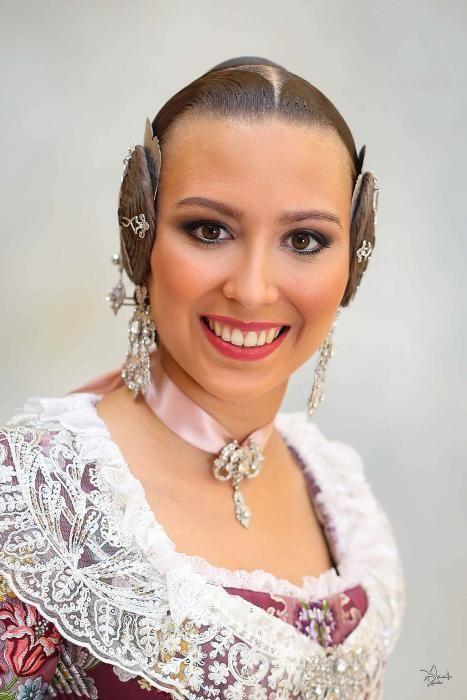 Marta Alacreu Ruiz (Virgen de Lepanto de Castellar)