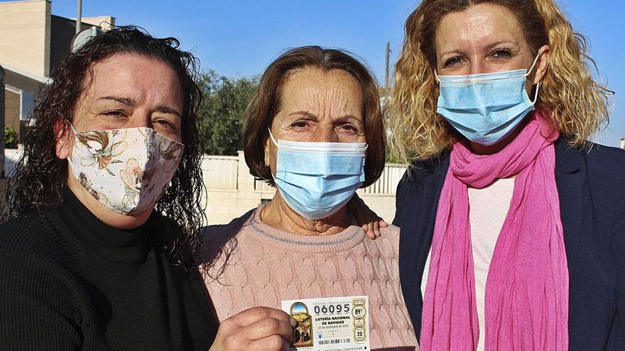 «En la hostelería estamos en  un sinvivir, los  120.000 euros son una gran ayuda»
