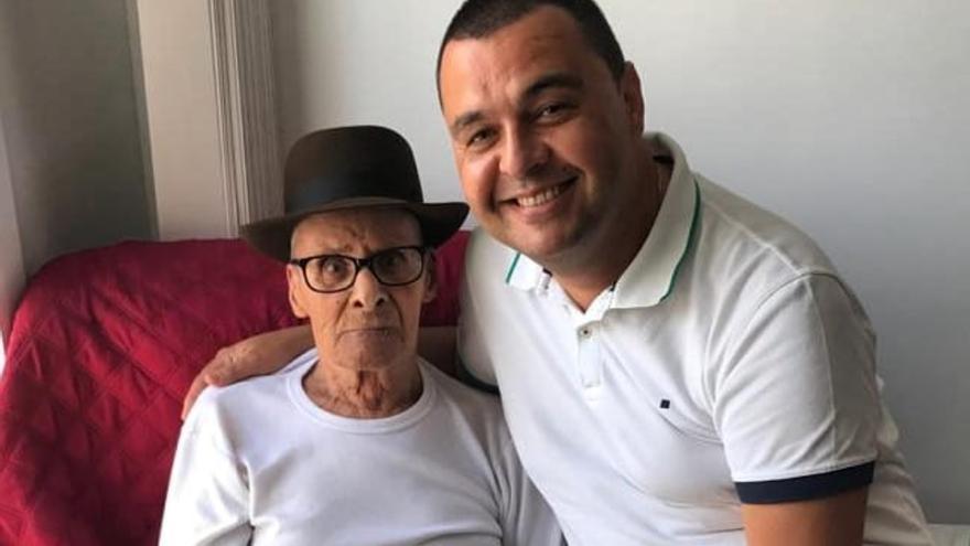 Adiós a Aniceto Pérez Medina, el molinero que dio luz a su pueblo