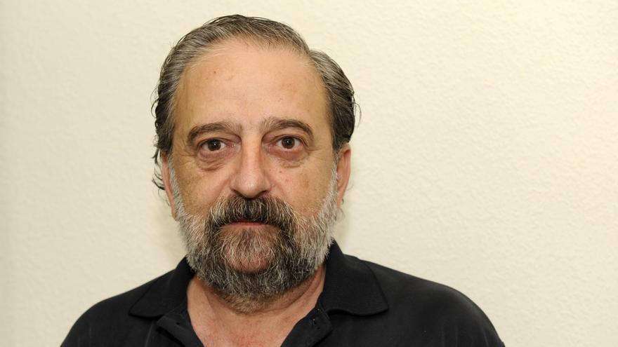 Mor Jordi Comellas Novell, el primer director de Regió7
