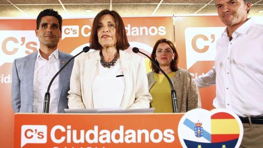 """Cristina Losada: """"Es una decepción, no un fracaso"""""""