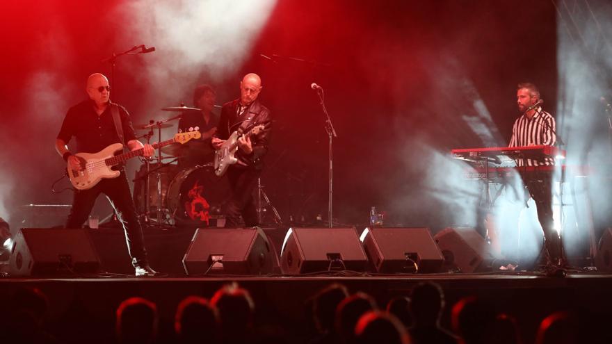 Metrópoli vende 11.500 de las 18.000 entradas disponibles para sus conciertos