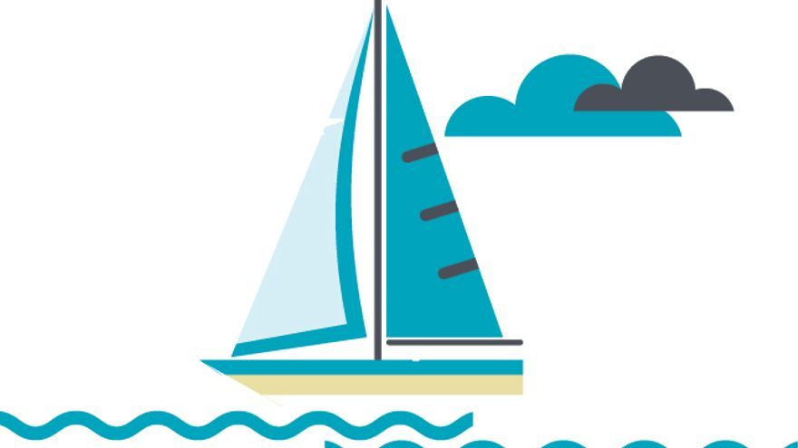 Mar i vent