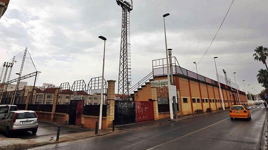 Alboraia reactiva la petición de segregar de València el terreno de su polideportivo