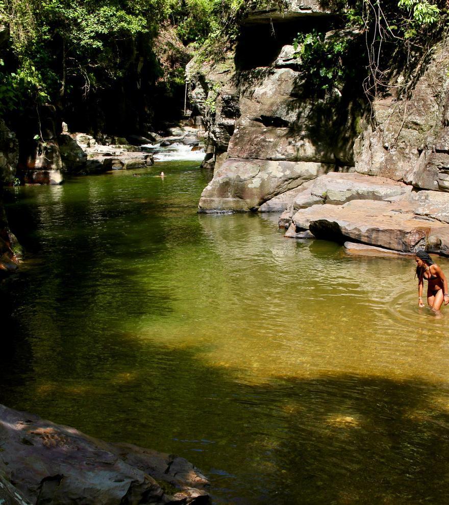 Las piscinas naturales más increíbles del mundo