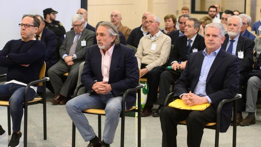 El exjefe de RTVV señala a Camps y González Pons por el contrato de la visita del papa