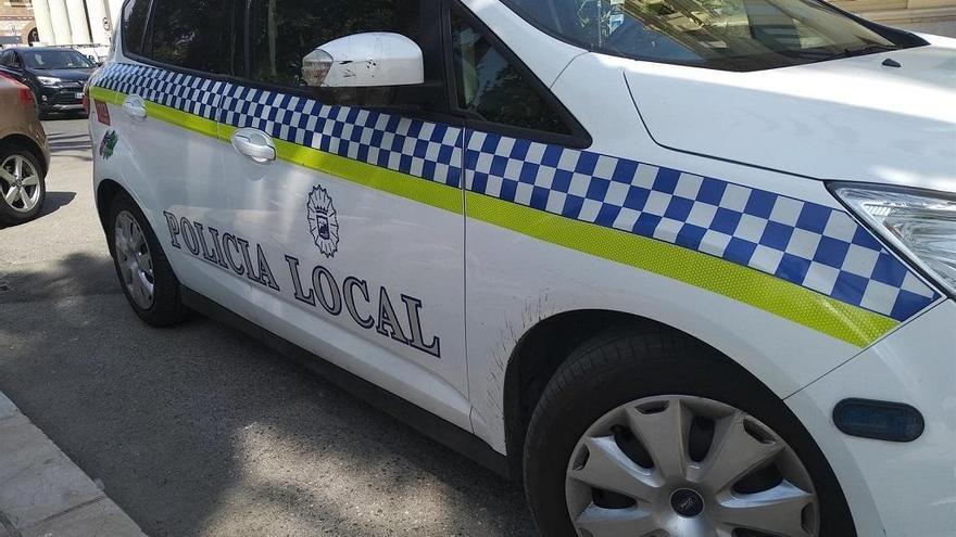 Detienen a cuatro jóvenes turistas por robar lo recaudado a un chófer de VTC