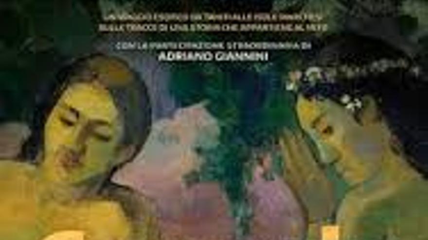 Gauguín en Tahití: Paraiso perdido