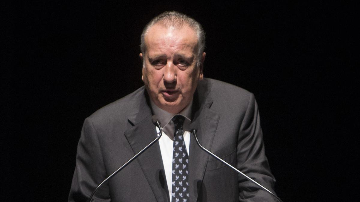 Fernando Roig, en una imagen de archivo.