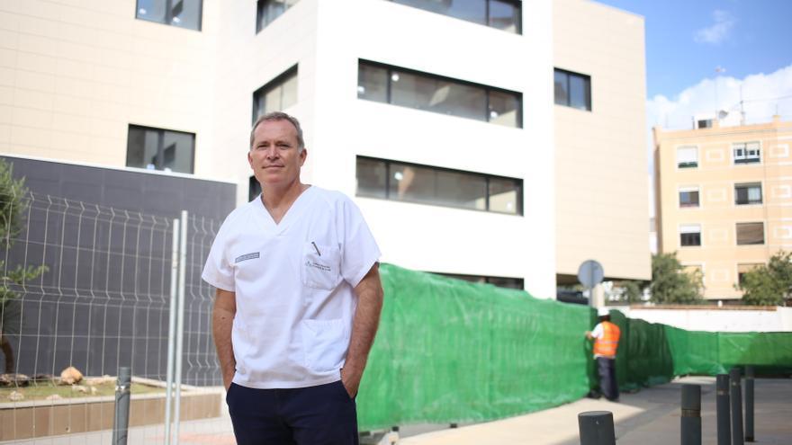 Jefe de Oncología Médica del Provincial: «Con la pandemia hubo pacientes con casos de cáncer más avanzados»