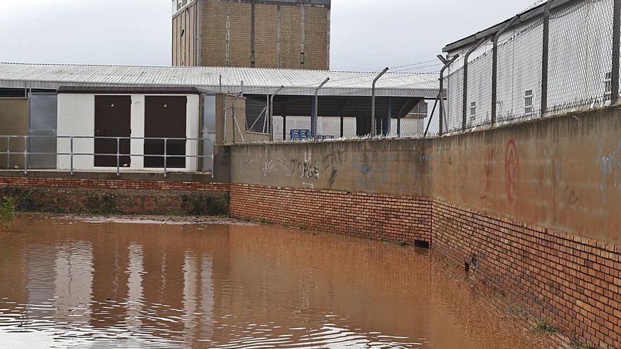 Alzira prioriza el canal frente al depósito de tormentas       para evitar inundaciones
