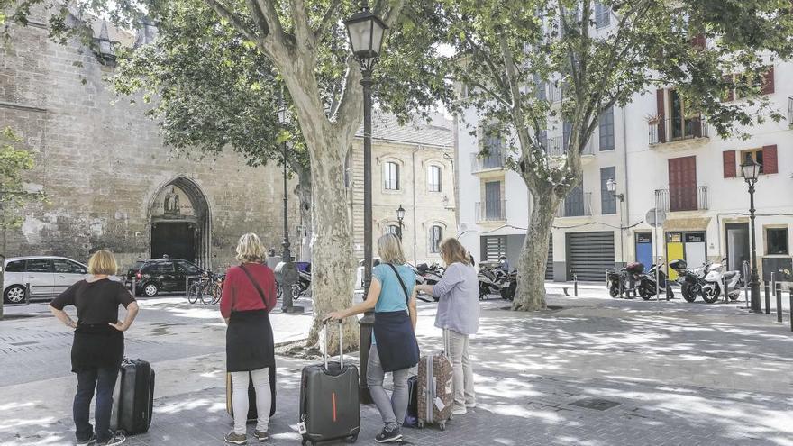 Turismo abre un expediente sancionador de 300.000 euros a HomeAway
