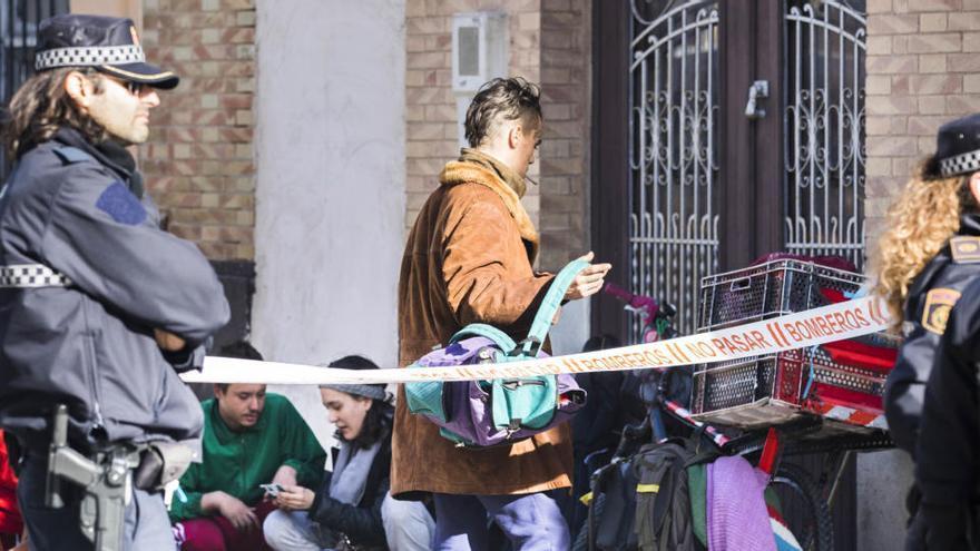 Canarias registra 311 denuncias por 'okupaciones' de viviendas