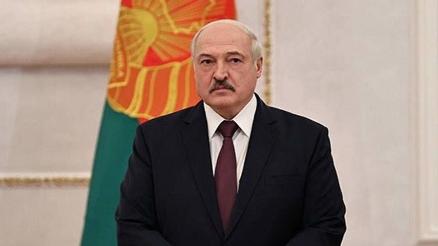 Lukashenko promete un referéndum constitucional en Bielorrusia para 2022