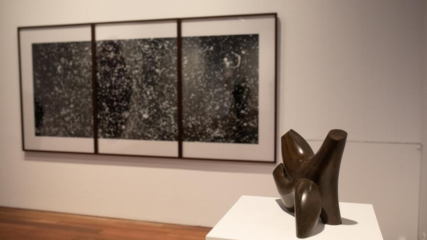 """Visita guiada a la exposición """"Tensión y equilibrio"""" en el Museo de Zamora"""