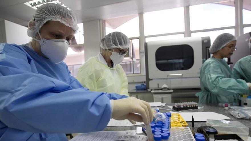 Las limitaciones de los ensayos clínicos