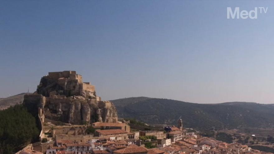¿Cómo es Castellón desde el aire?