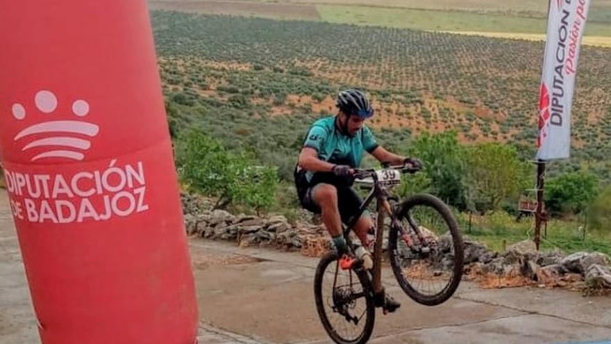 El equipo local Ankay Bike mete en el top ten del Desafío La Buitrera a todos sus ciclistas