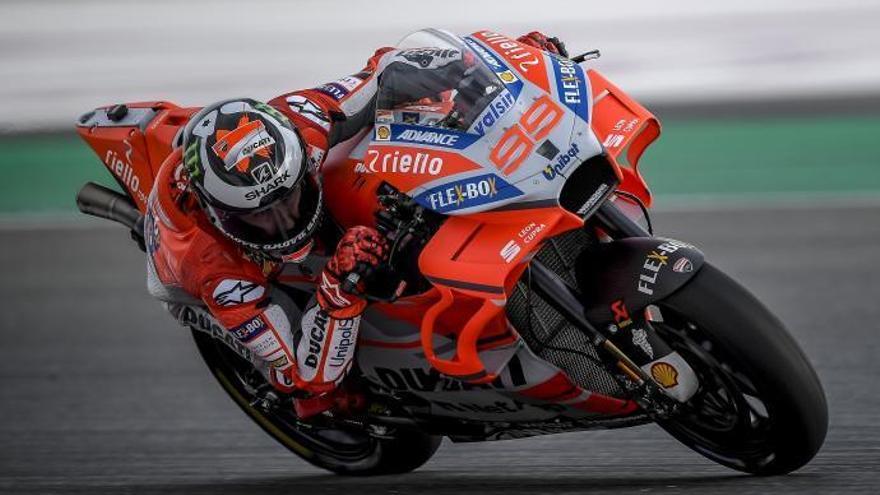 Honda tria Lorenzo per substituir Pedrosa