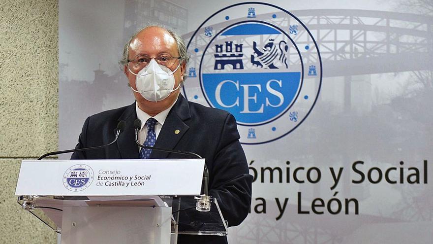 El CES vaticina el despegue económico de la comunidad en el próximo año