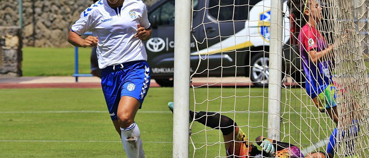 Martín-Prieto será clave hoy en el juego de ataque de su equipo, sus goles serán importantes para la victoria.