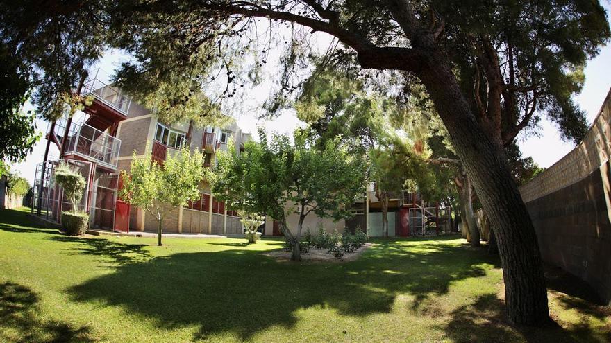 Residencia San Felipe Neri. Las residencias: un espacio seguro para los mayores
