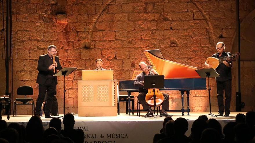 1r Festival Sonor de Sant Josep