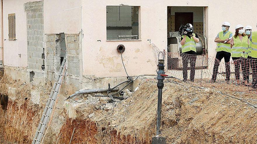Ärger statt Idylle im ländlichen Raum von Mallorca