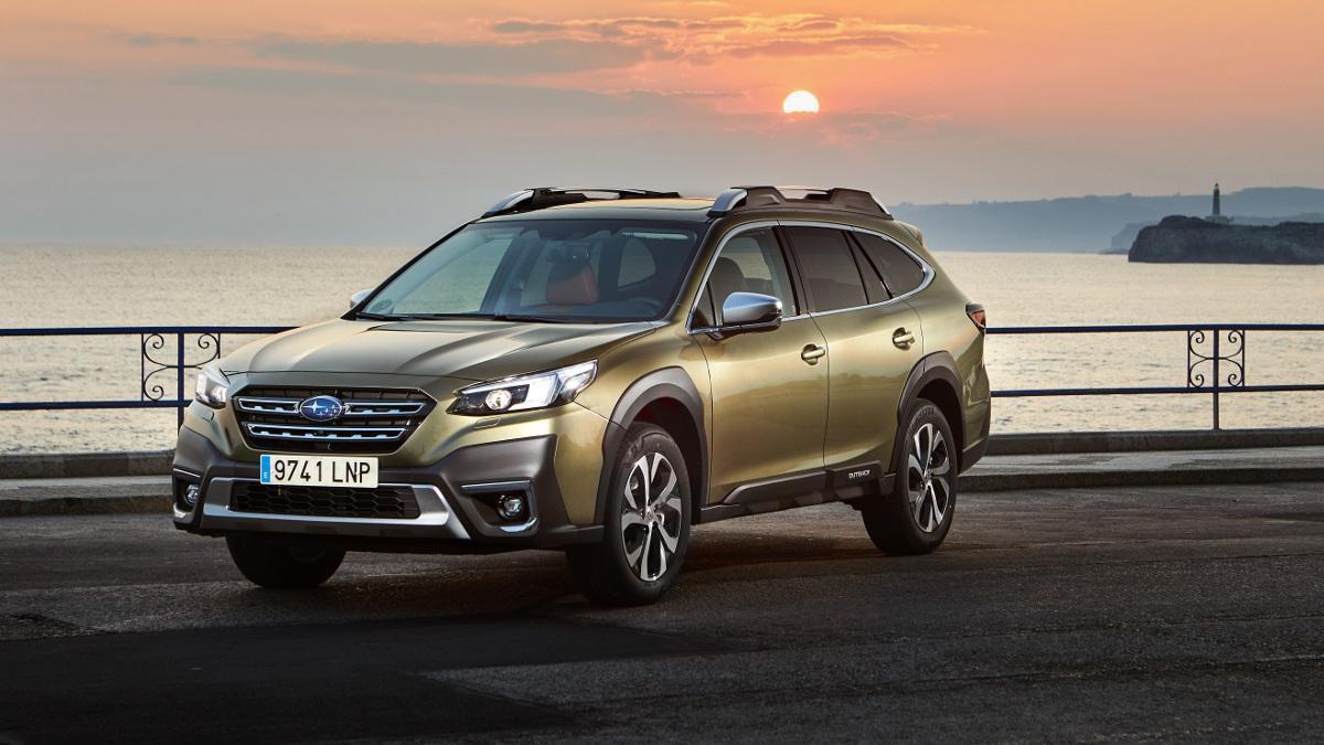 Subaru produce más de 20 millones de vehículos AWD en el mundo