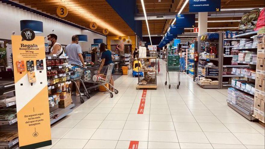 Aquests són els supermercats més barats