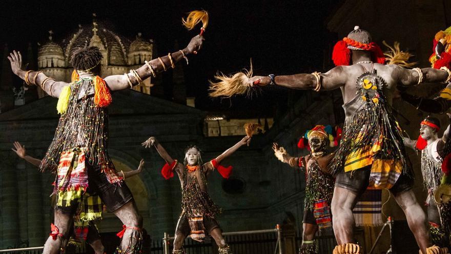 Festival Internacional de Folclore en Zamora: programa y participantes