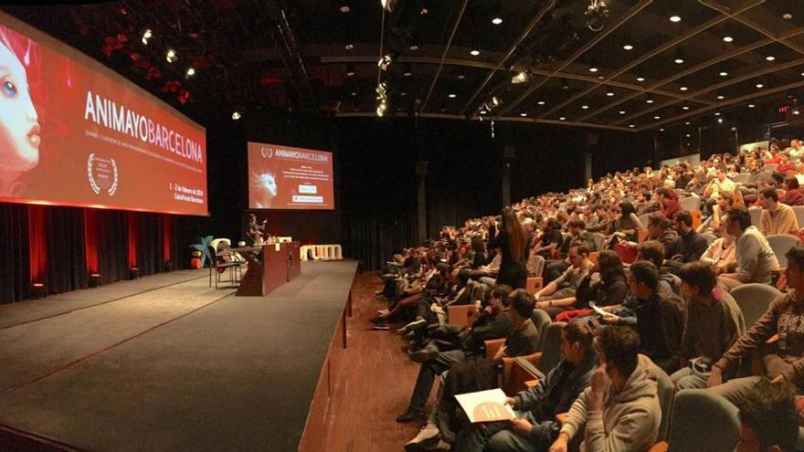 Animayo Barcelona despide su exitosa edición con más de tres mil trescientos participantes en dos días